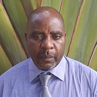 David Dalison Mkwambisi