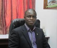 Philip Antwi-Agyei