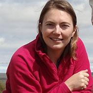 Susannah Sallu
